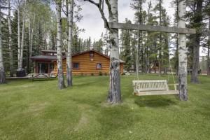 Deer House